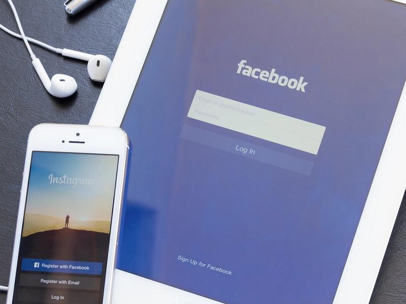 Facebook-and-Instagram-link