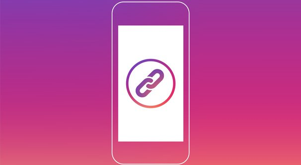 Add a Link in Instagram bio