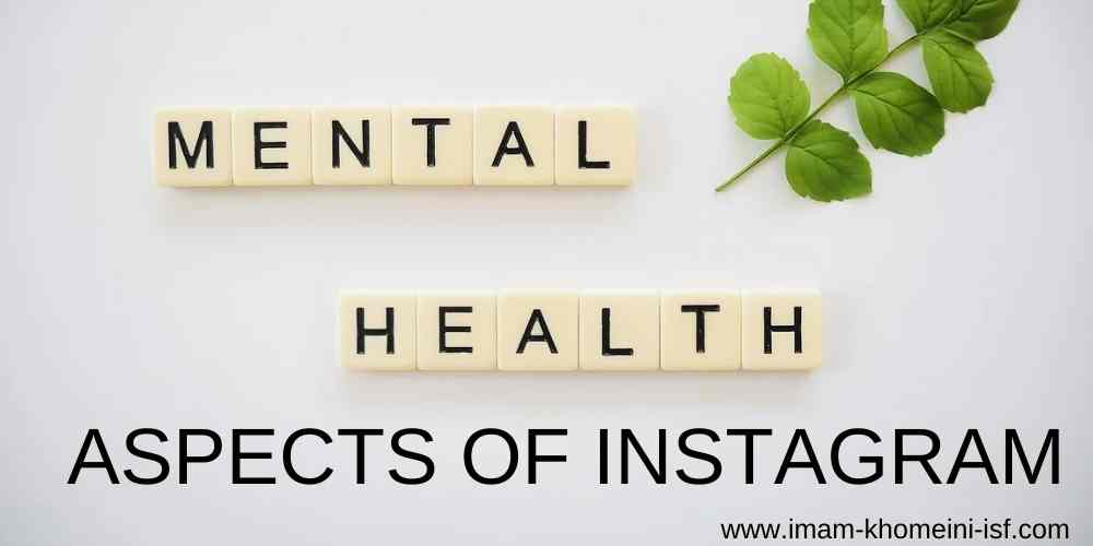 Mental health aspects