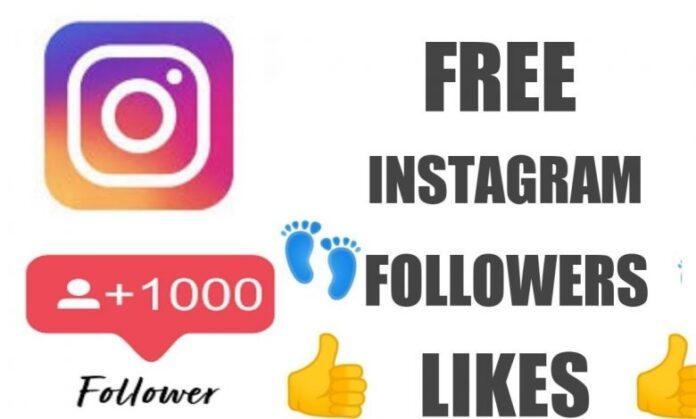 get 1K followers on Instagram