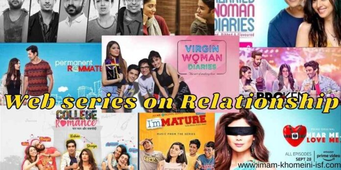 Web series on Relationship