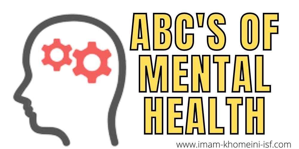 abc's of mental health