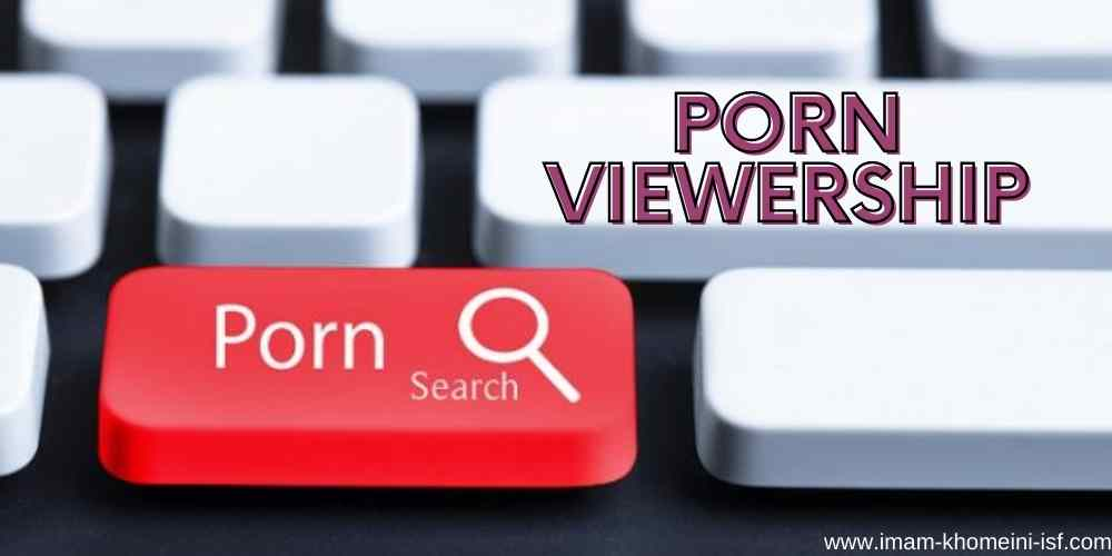 porn viewership