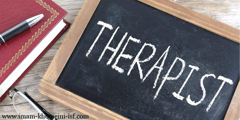 Red Flags in a Therapist!