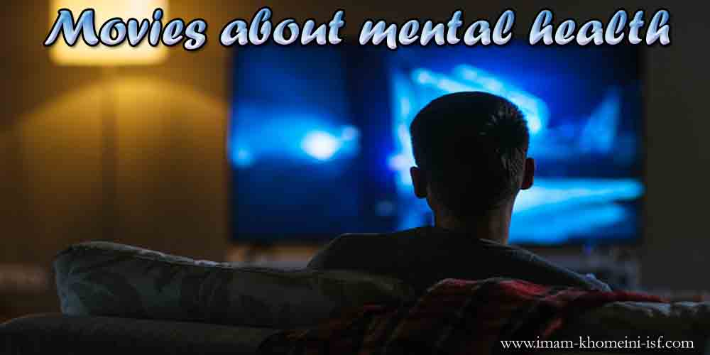 movies about mental health