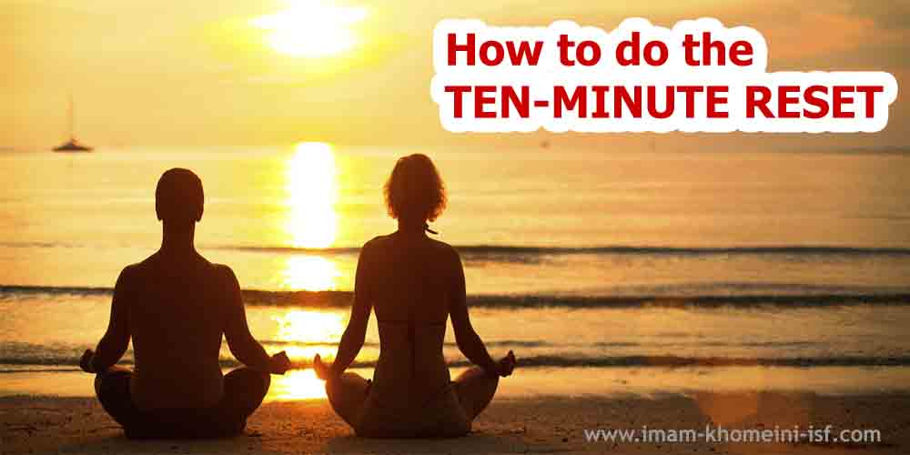 Mindfulness: what it is and how to practice mindfulness at home